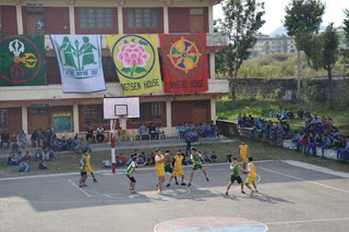 tcv chauntra basketball tournament