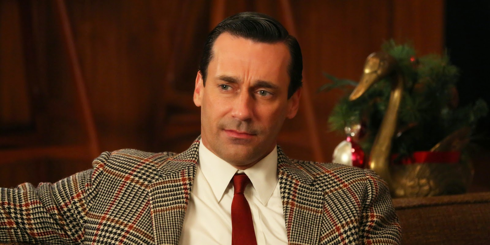 Interpretado por Jon Hamm AMC