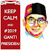 Kecurangan Fadli Zon Dibongkar Netizen: Bila Prabowo Kalah Polling Langsung Dihapus