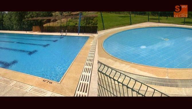 23/Junio. Inaguración piscinas. Sanchotello