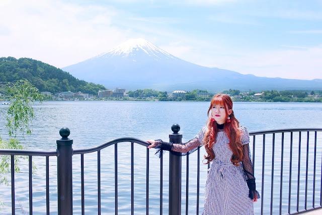 kawaguchiko attractions