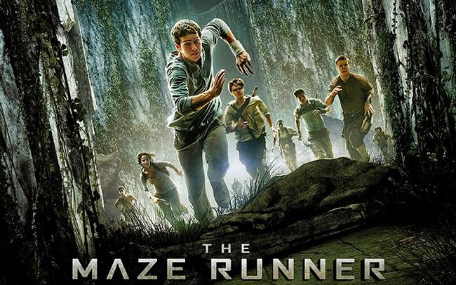 影評】《移動迷宮》恐怖版的Running Man (The Maze Runner