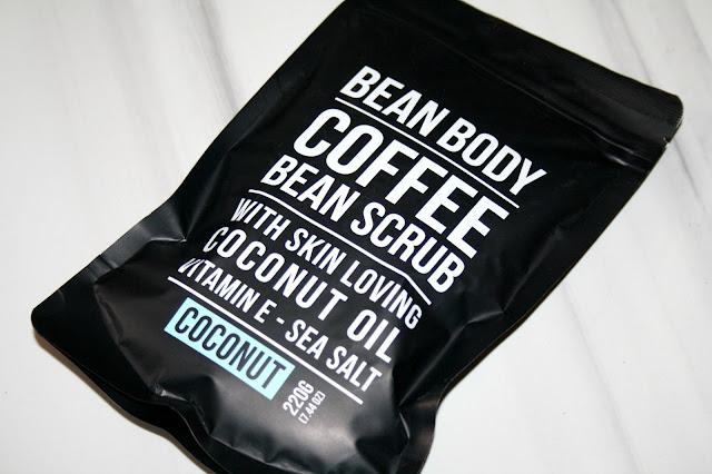 Coffee Scrubs - My Top 5