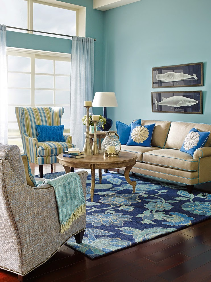 Rugs Decoration: Stunning Ideas To Help You Decorating ...