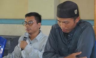 KPP Ajak Warga Pesantren Darus Syifa Pilih Pemimpin Secara Demokratis