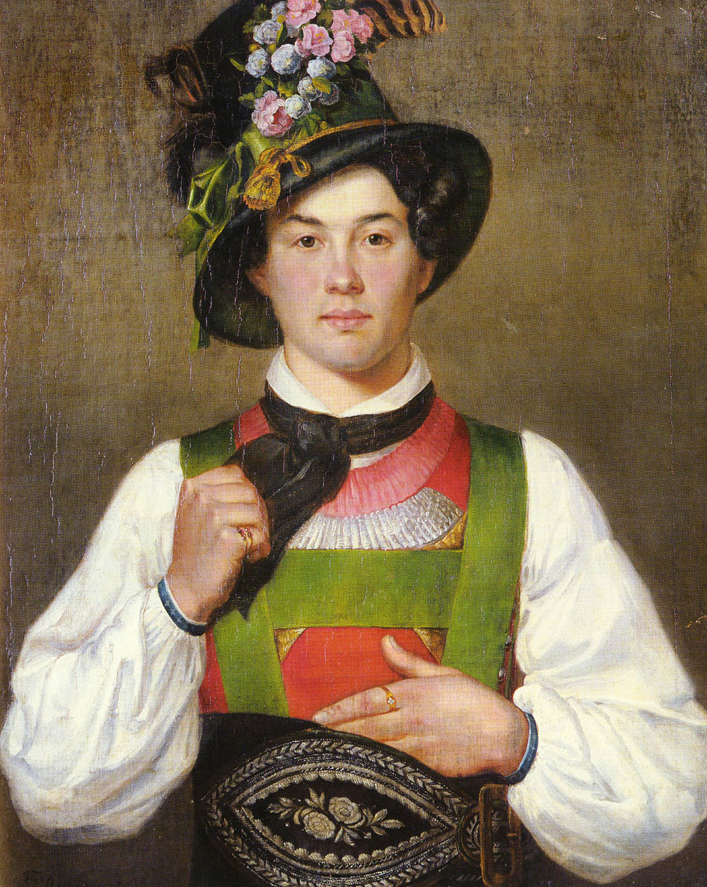Franz von Defregger (1835-1921)