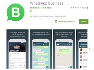 Cara Install 2 Whatsapp dalam 1 perangkat Smartphone Android