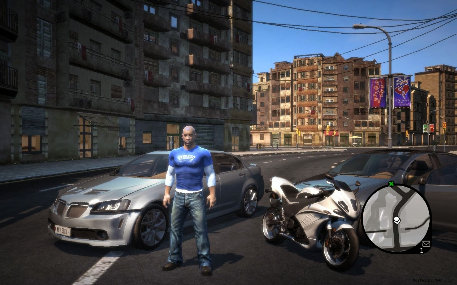 wheelman pc game highly compressed free download