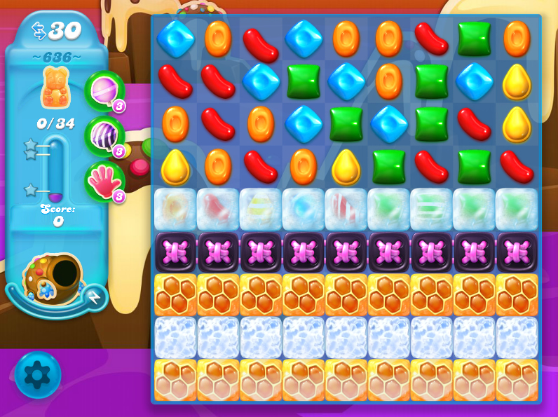 Candy Crush Soda 636