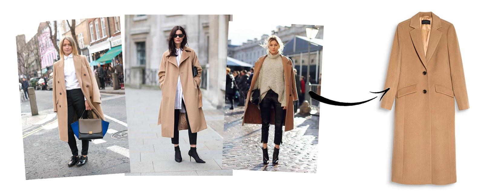 cappotto lungo 2018