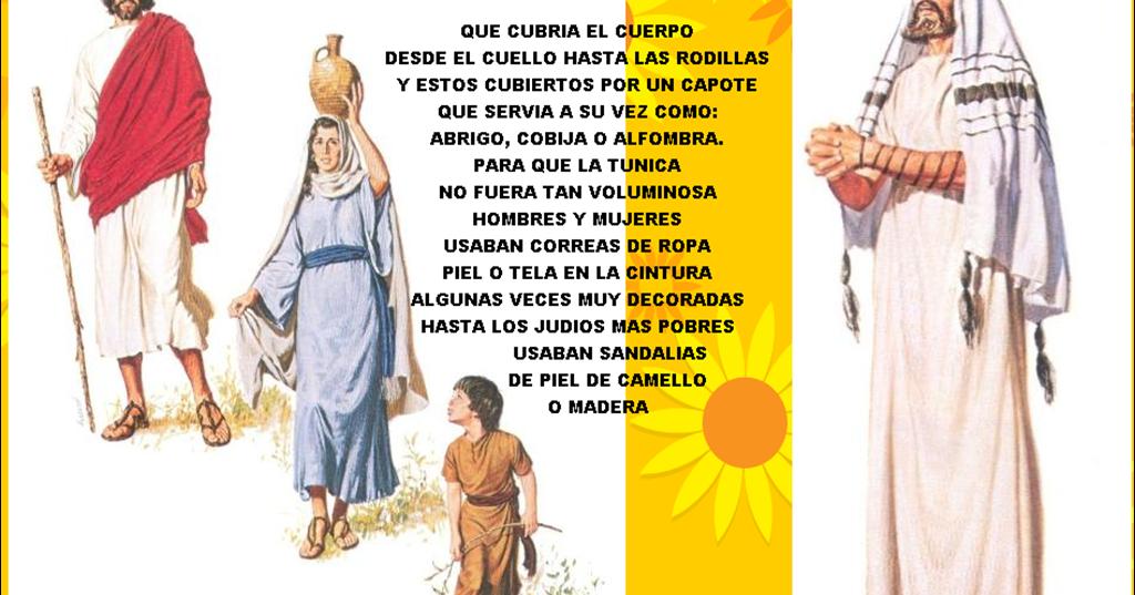 Biblicos BellezaModa SeducciónVestimenta Y En Tiempos ZiuTXOPk