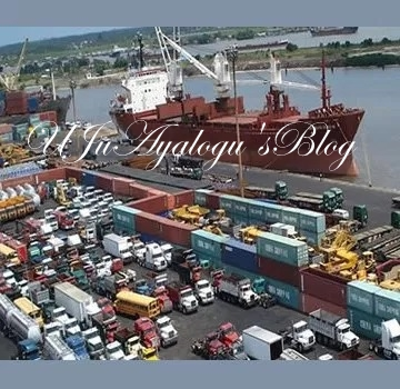 Extortion: Police, truckers clash at Apapa port