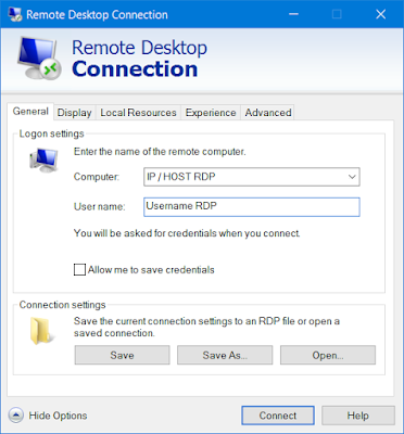 apa itu rdp, cara menggunakan rdp di windows 10