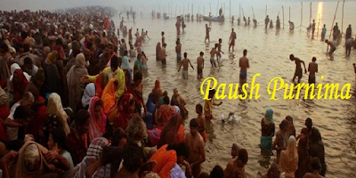 Importance of Poush Month