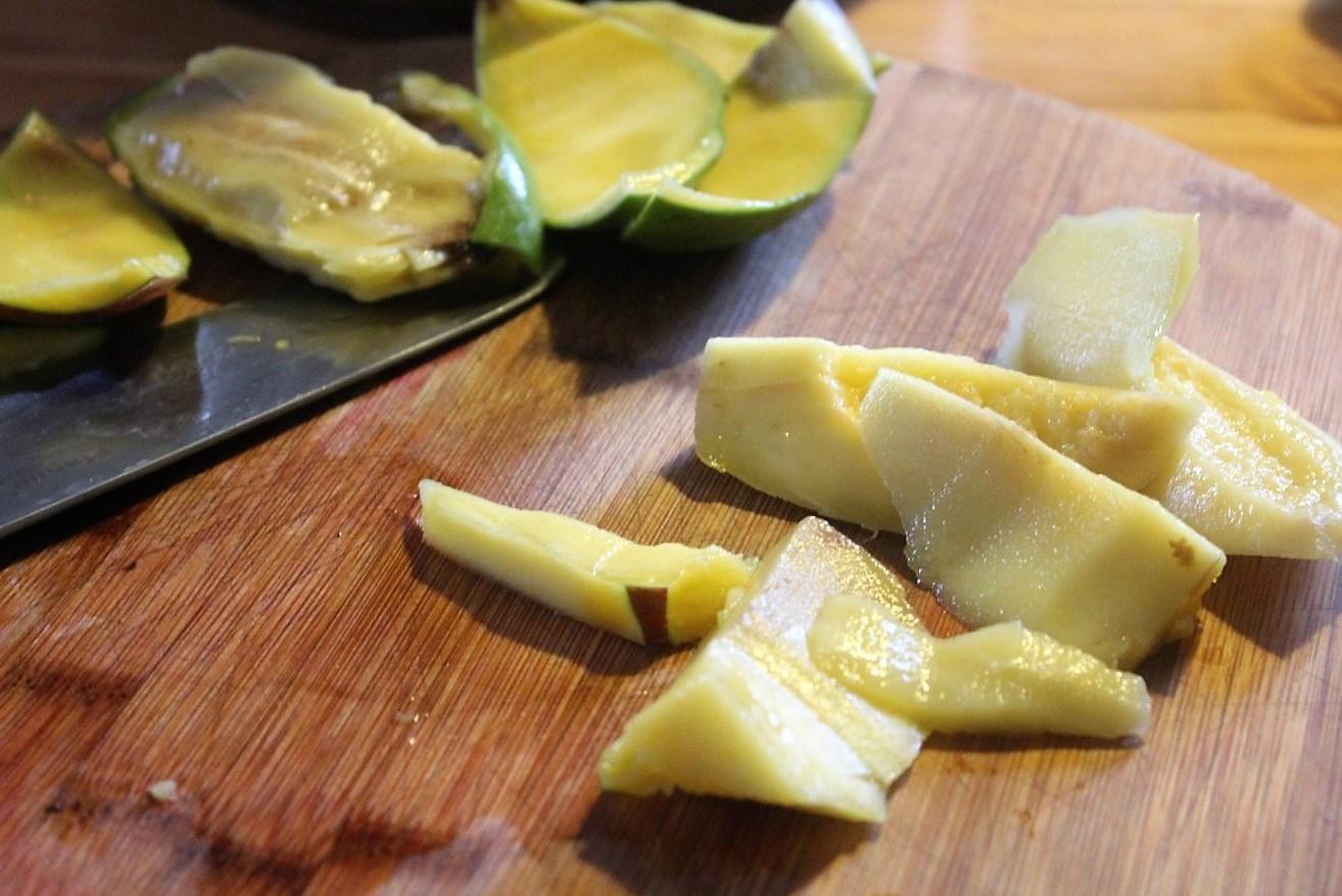 glatzkochs welt mangomarmelade mit bio rohrzucker. Black Bedroom Furniture Sets. Home Design Ideas