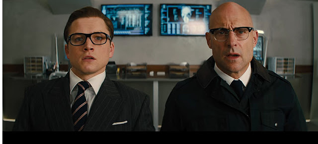 Sinopsis Film Kingsman: The Golden Circle (2017)