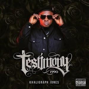 Download Mp3 | Khaligraph Jones ft Sajini - Testimony