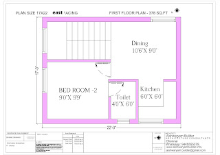 small duplex home plan