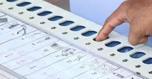 लोकसभा निवडणूक जाहीर, महाराष्ट्रामध्ये चार टप्प्यामध्ये होणार मतदान