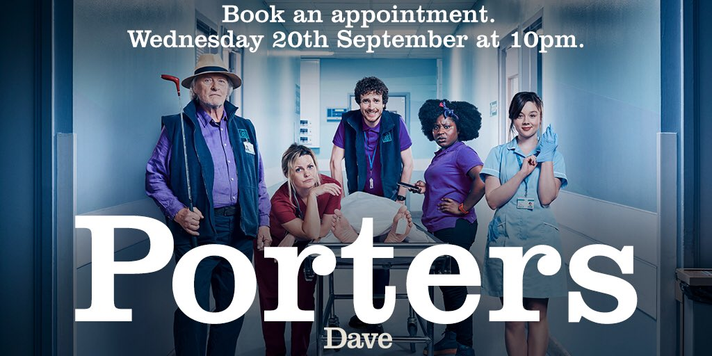 Porters Dave