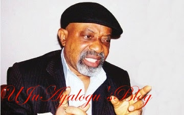 BREAKING: Minster of Labour, Ngige Dragged Before EFCC Over $922,600 US Property Chris Ngige