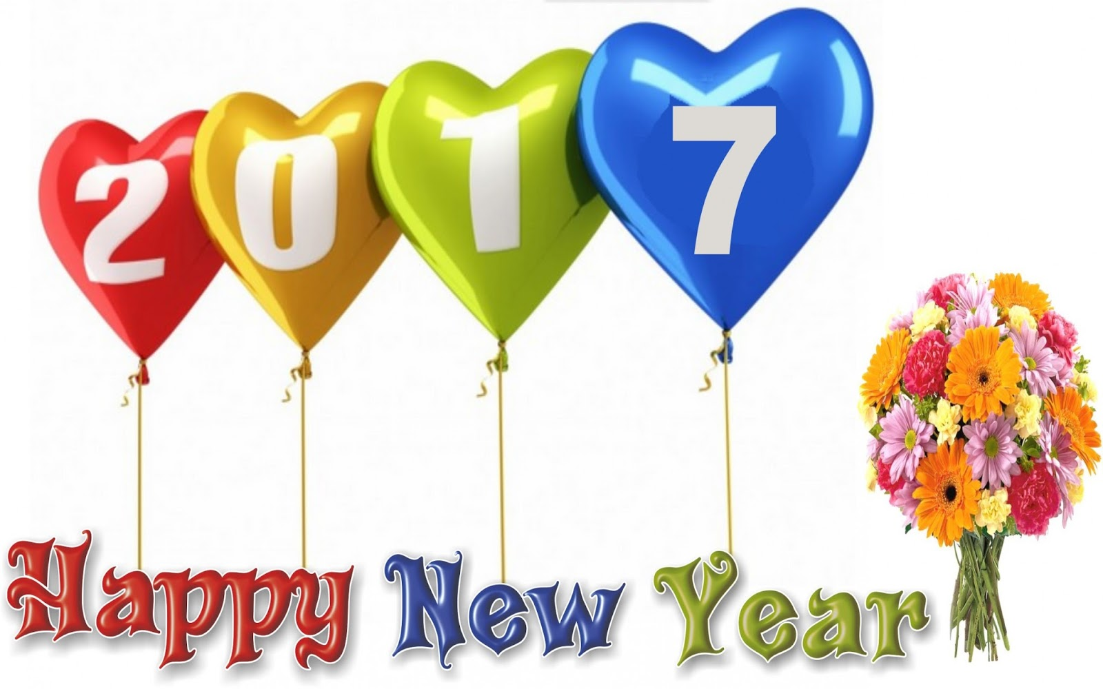 May this new year god grants you five things - Online SMS Quotes