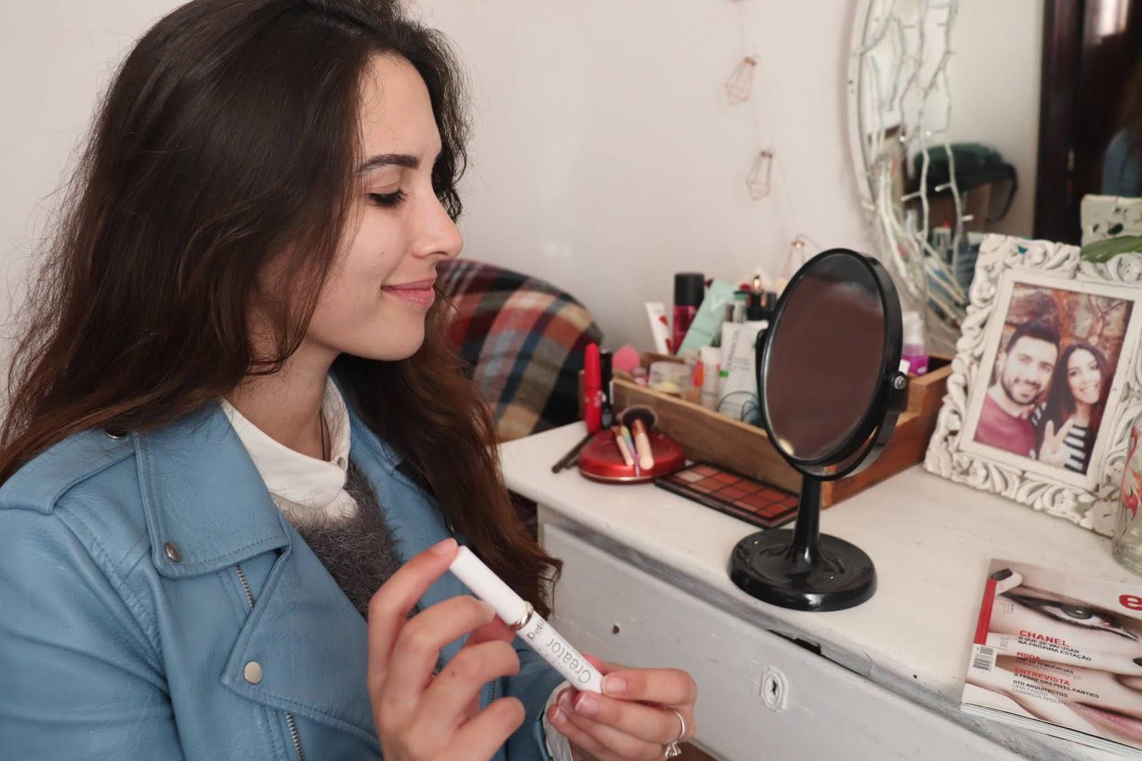 Sérum pestanas e sobrancelhas - Delia Cosmetics Creator