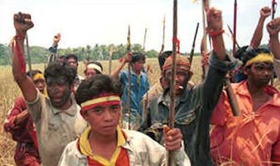 Sejarah Tragedi Sampit, Dayak Vs Madura