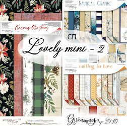 "Giveaway ""Lovely mini - 2"""