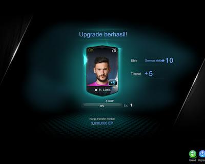 Trik Upgrade Pemain Fifa Online 3 Pasti Berhasil 2015
