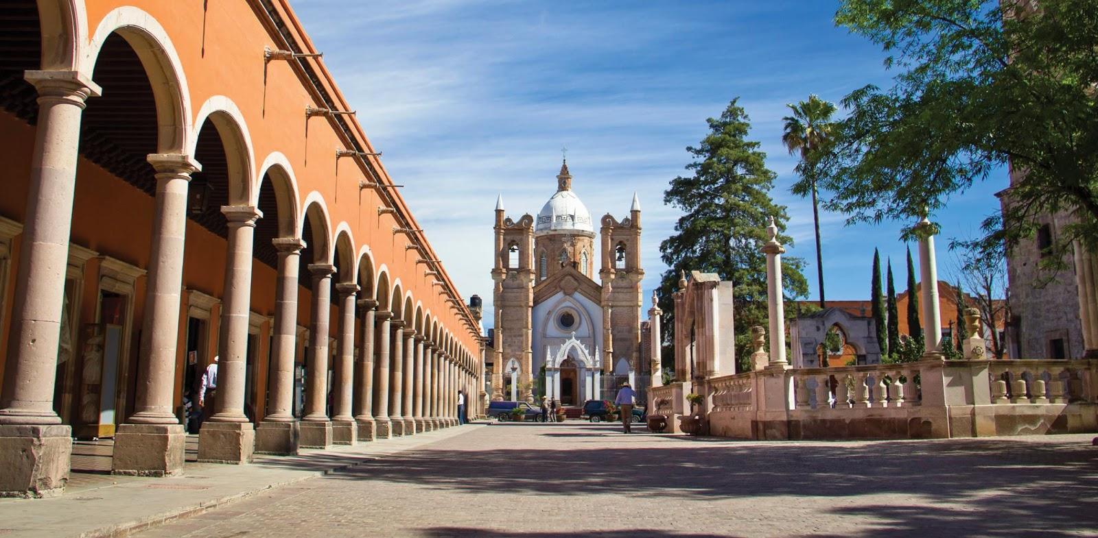 5 Pueblos Mágicos por descubrir en Zacatecas  3cc5ee293633c