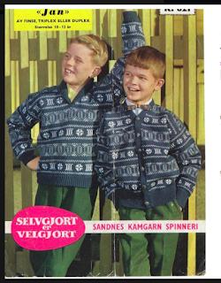 GRØN BARNDOM - green nostalgia