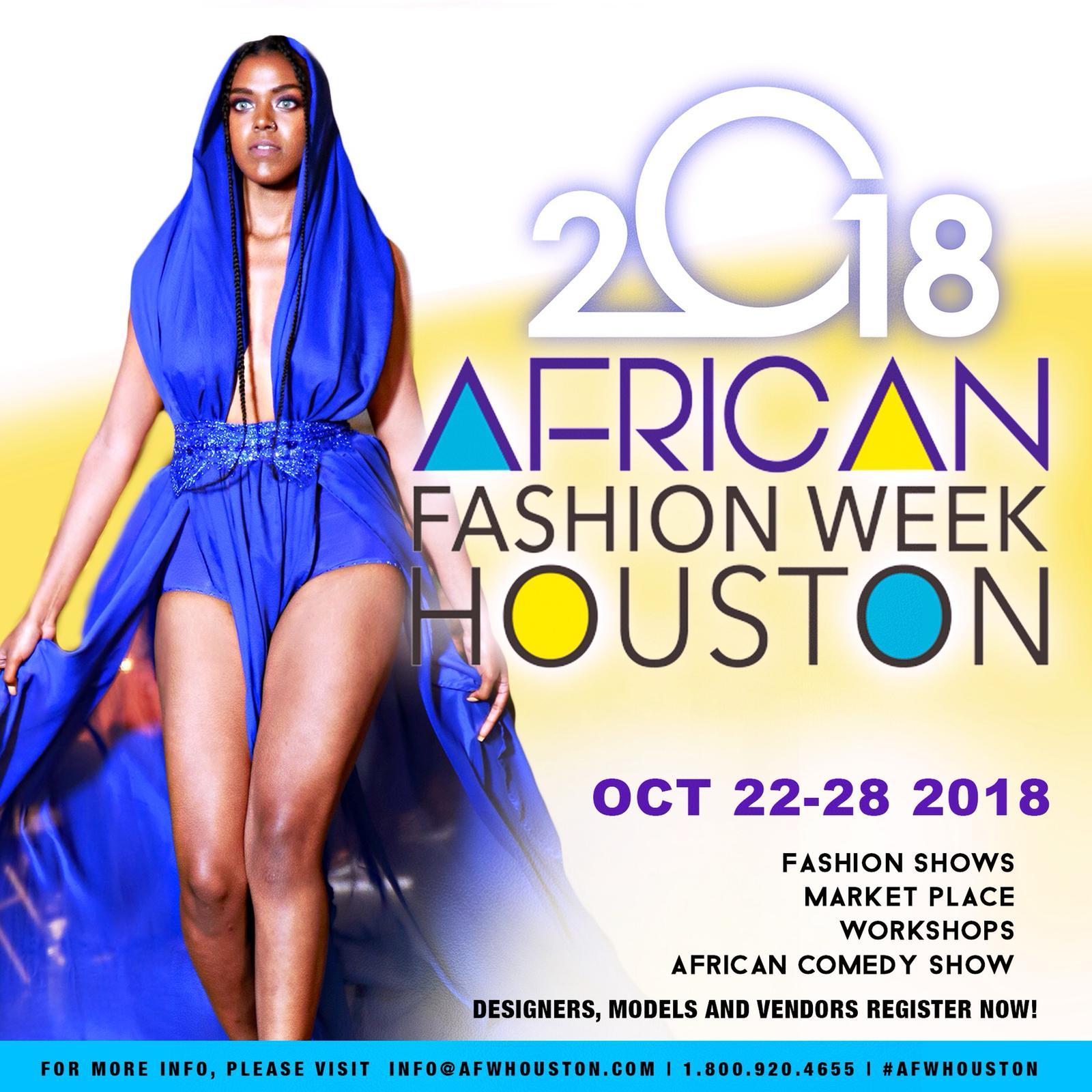 African American Fashion Show: Msada's Blog