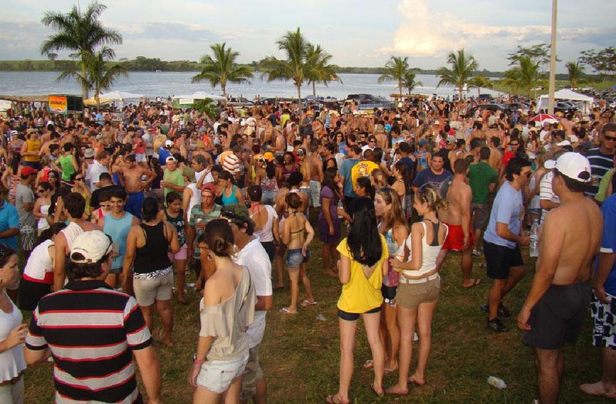 Carnaval da band 86 - 2 4