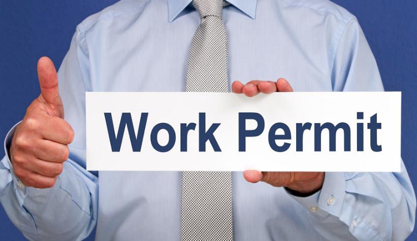 USA Work Permit VISA for 2020