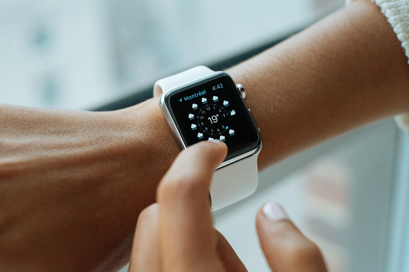 Zegarek - praktyczny dodatek do każdej stylizacji