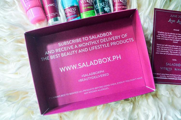 Saladbox PH