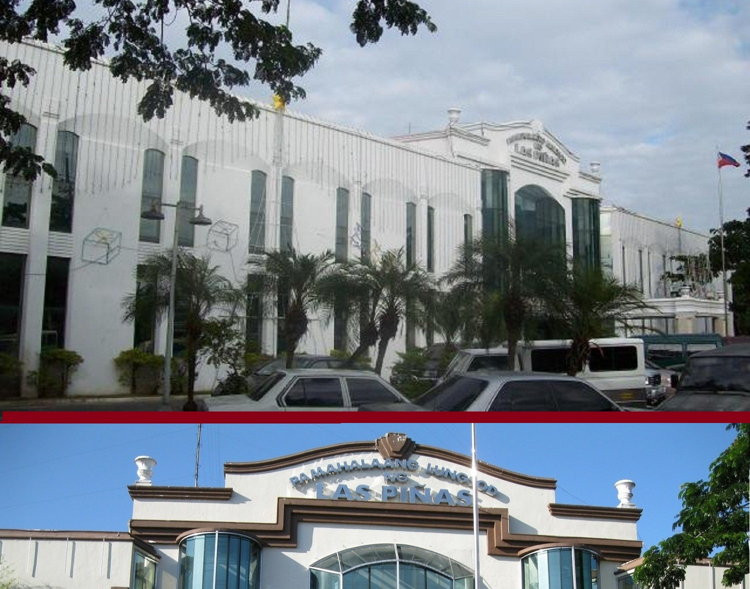 las pinas city girls The city of las piñas is one of the cities that can be found in the national capital region the city has many nicknames such as home of the bamboo organ, city of love and progress, salt center of metro manila, and the lantern capital of metro manila.
