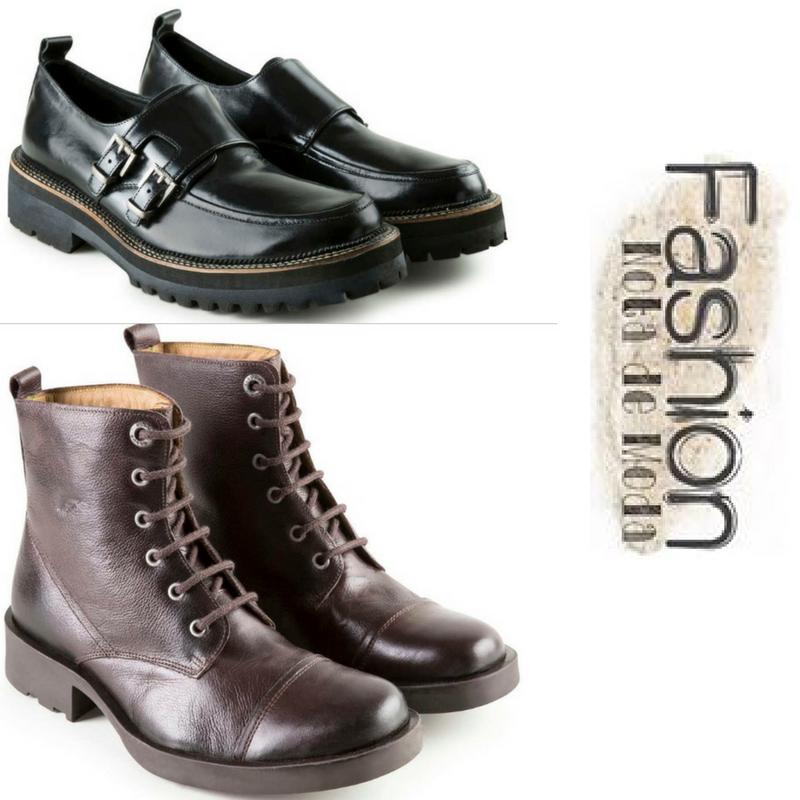 Sapatos Ellus, encontre mais opções clicando na imagem.