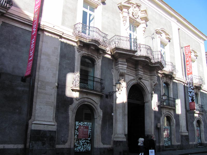 fondazione ebbene catania hotels - photo#1