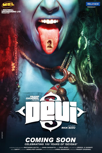 Devi (2017) Bengali Movie 720p HDRip 800MB ESubs
