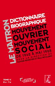http://maitron-en-ligne.univ-paris1.fr/