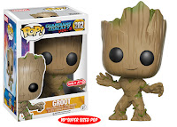 Funko Pop! Groot Target