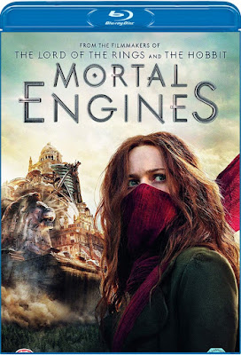Mortal Engines [2018] [BD25] [Latino]