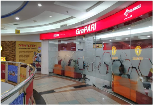 Grapari Mall Cijantung