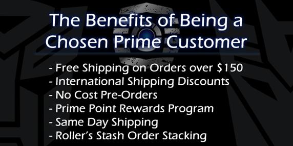 The Chosen Prime Sponsor News For The Week Of June 29th