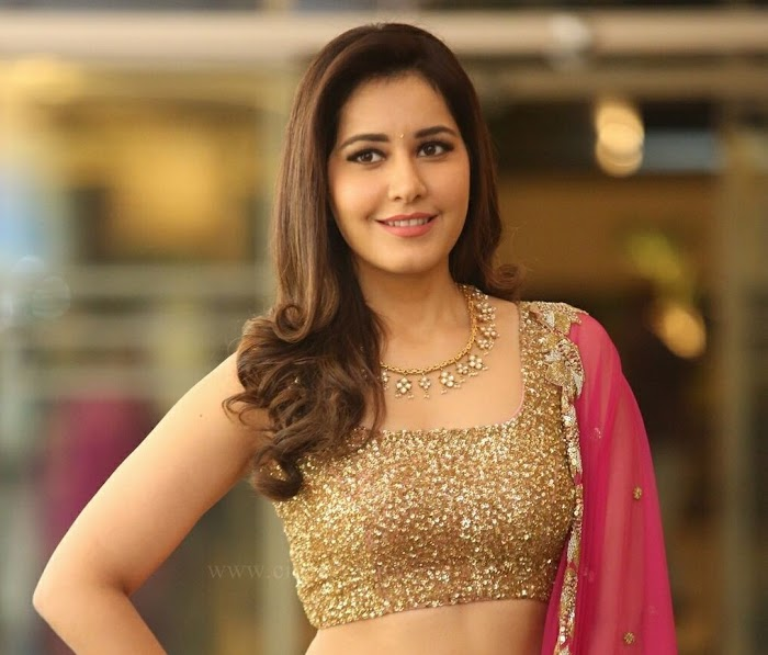 Actress Rashi Khanna No Watermarked Images|HD Photos