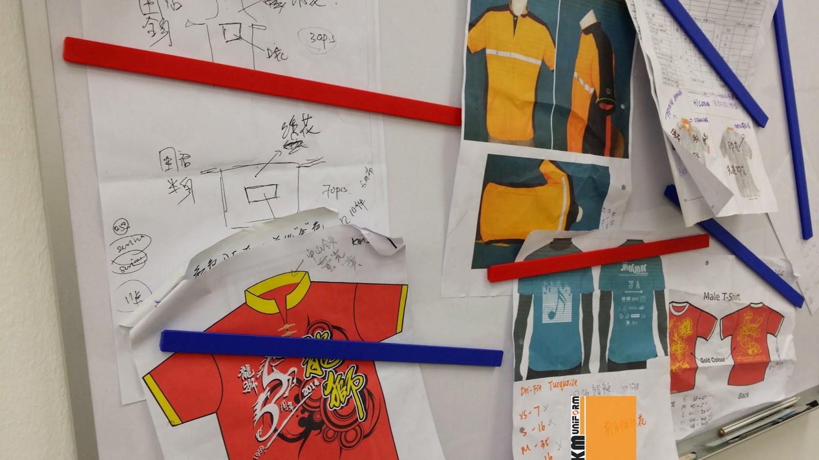 Design t shirt johor - Customize T Shirt Design Printing Uniform