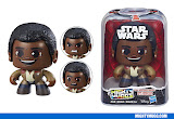 Finn Star Wars Mighty Muggs Wave 2