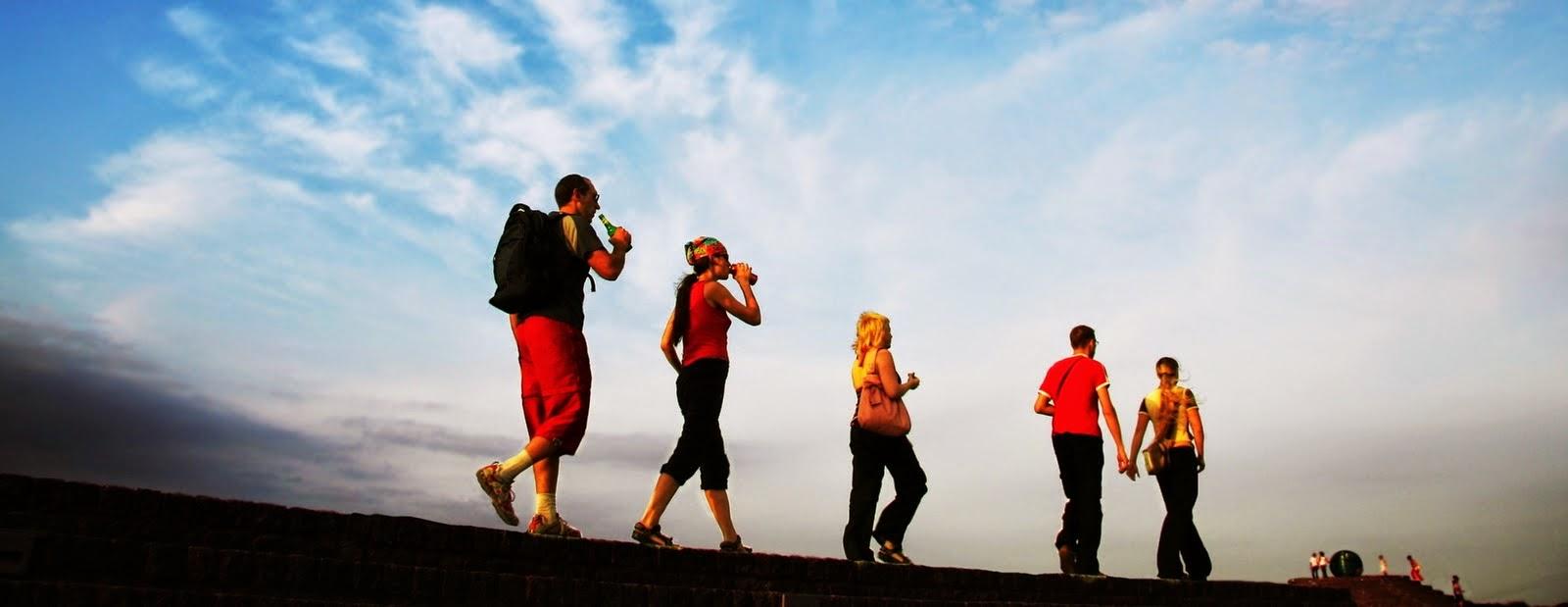 Yürüyüşte Daha Fazla Kalori Yakmanın Yolları